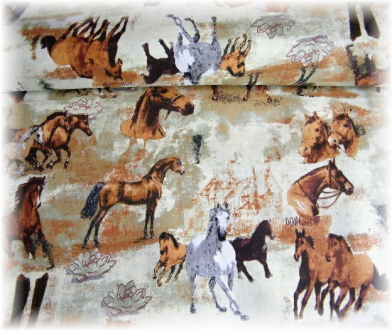 koně-zbytek 45 cm