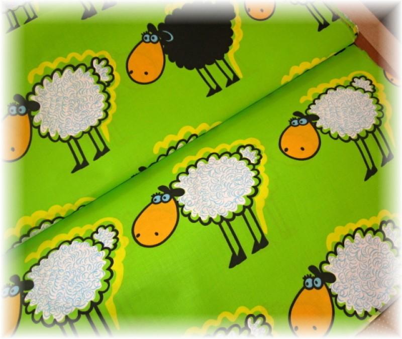 ovečky-zelené