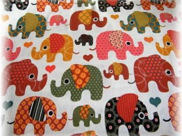 pevná látka-sloni