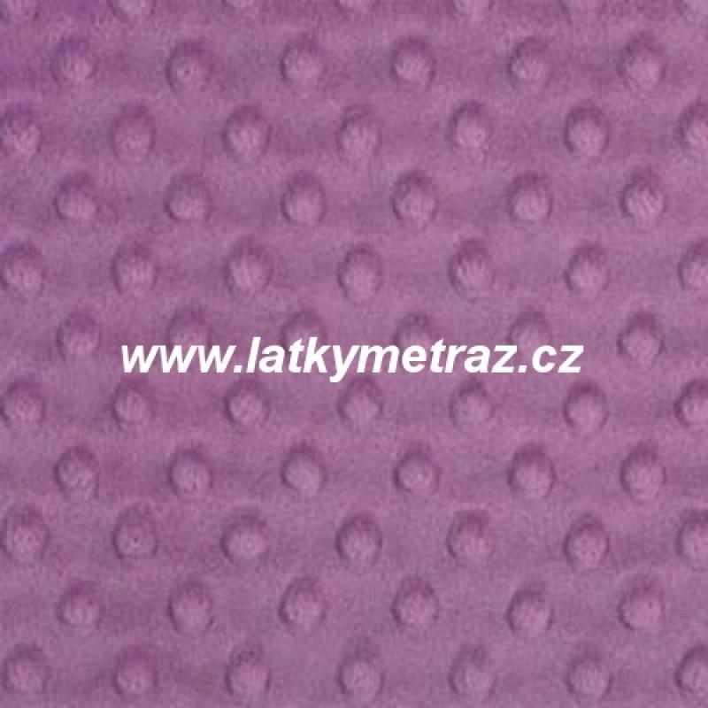 minky-lila