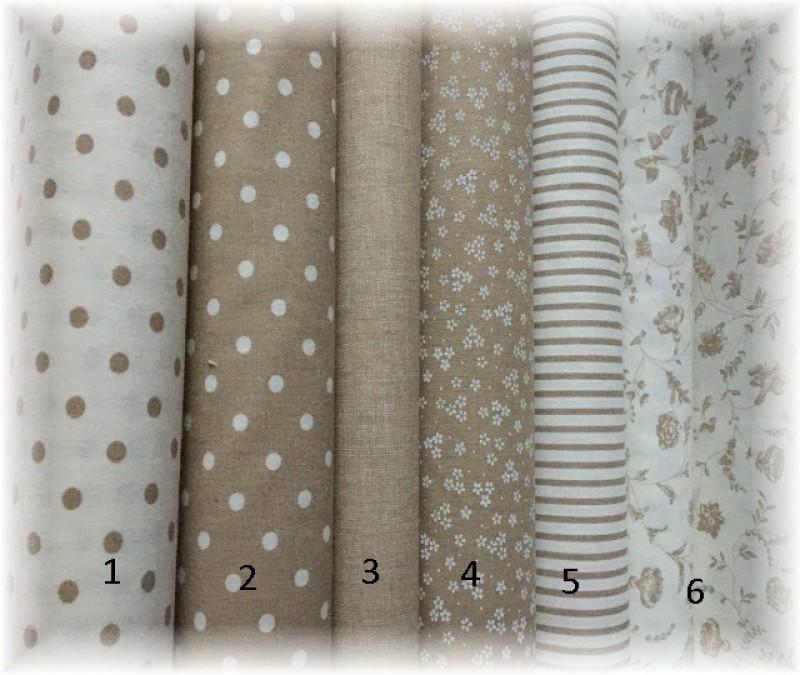 béžovošedá kolekce-jednobarevná č.3