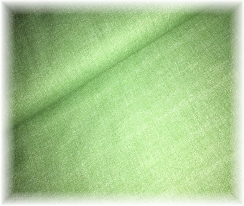 lněná půda-zelená světlejší