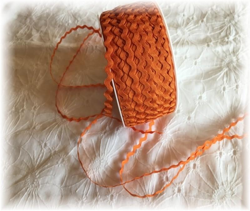 hadovka-oranžová