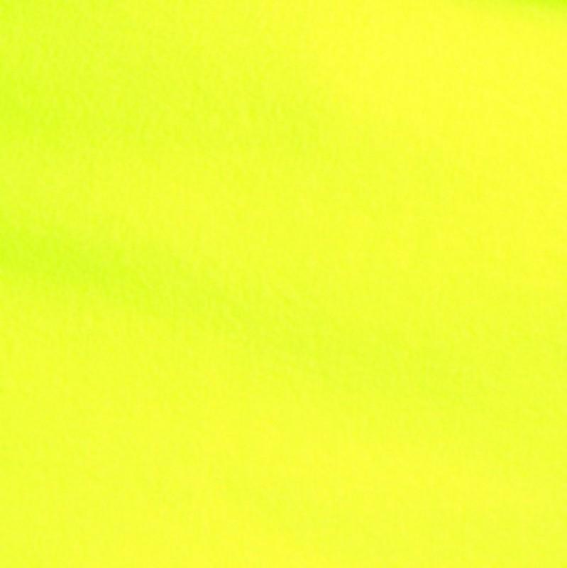 fleece-antipiling-žlutý