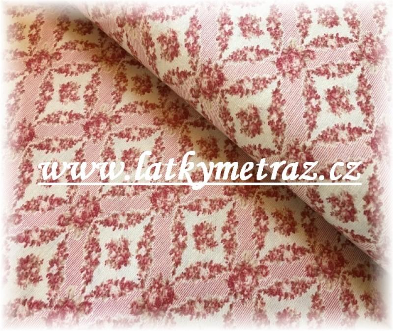 stof ornamenty