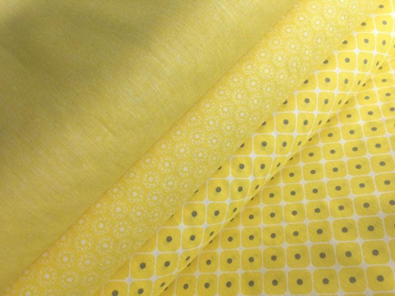 balíček žlutý 3 x 50 cm