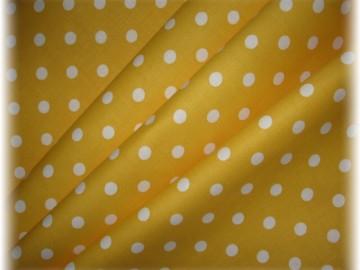 puntík na žluté -větší-10 metrů