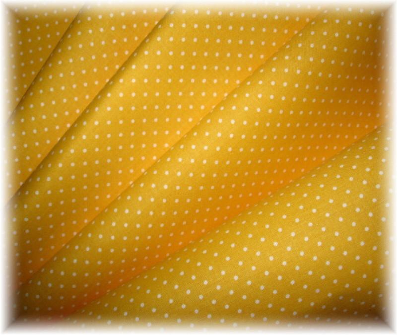 puntík na žluté -menší-10 metrů
