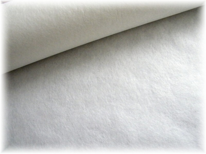 ronopast 40+18 g/m2-bílý