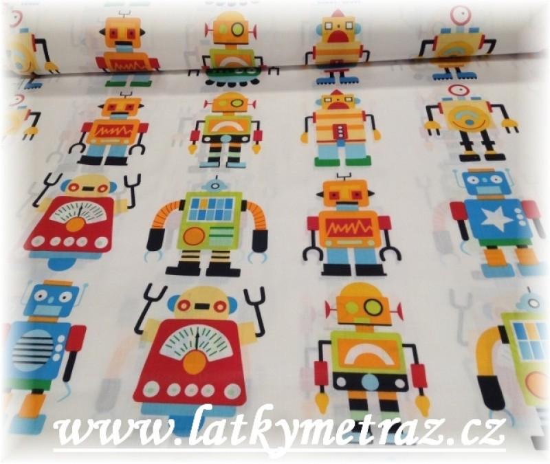 roboti-10 metrů