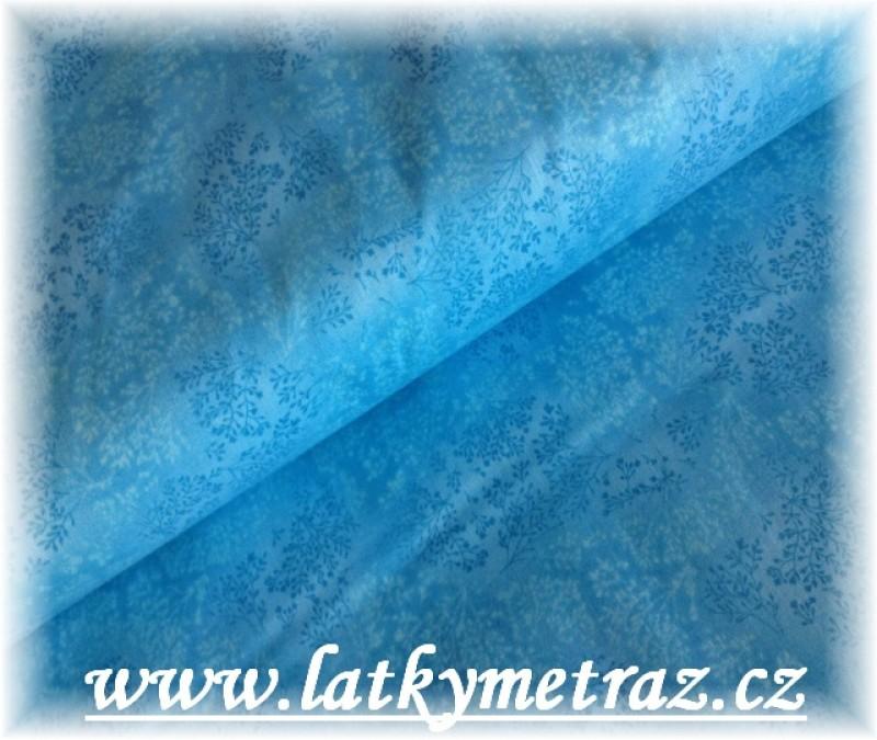 rostlinky-modré-zbytek 1 metr