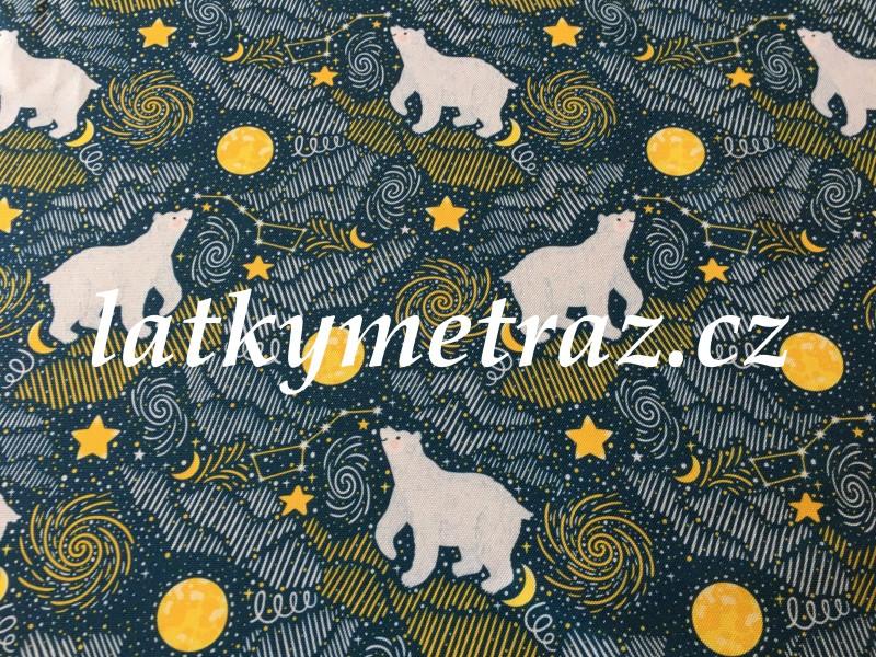 kočárkovina-medvědi