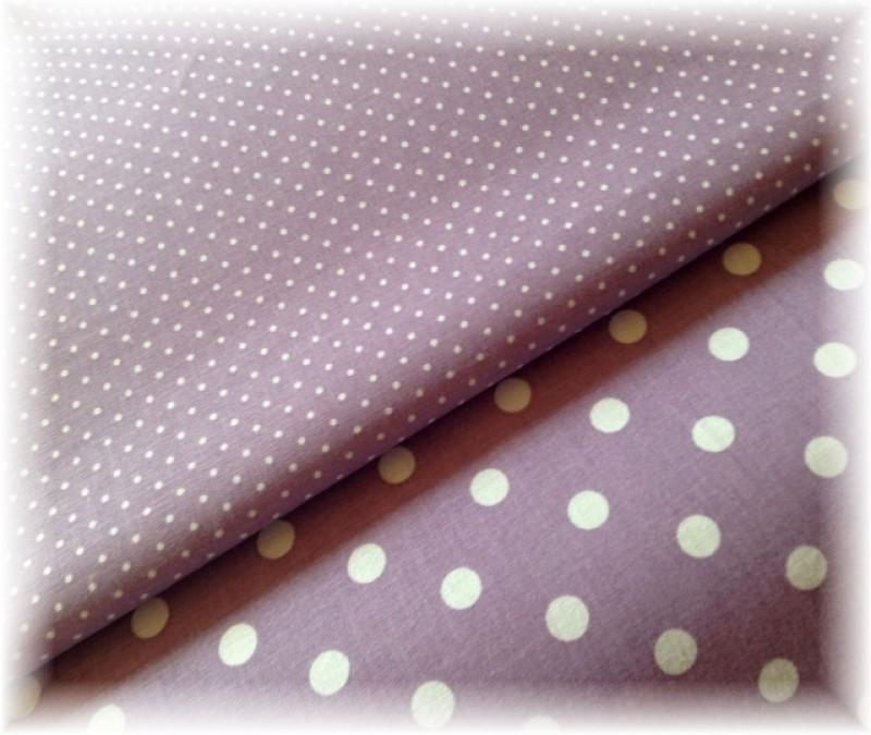 lila puntík-větší-zbytek 12 cm