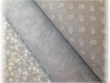 balíček šedý 3 x 50 cm