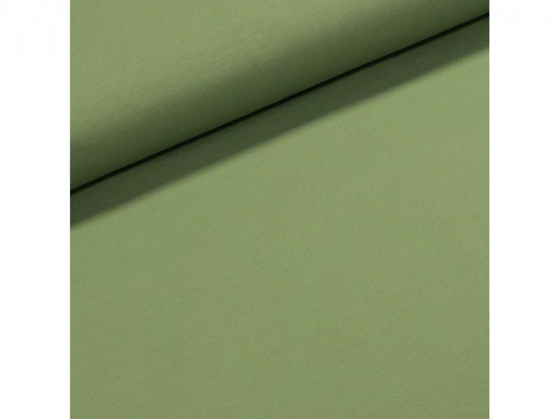 teplákovina-zelenkavá