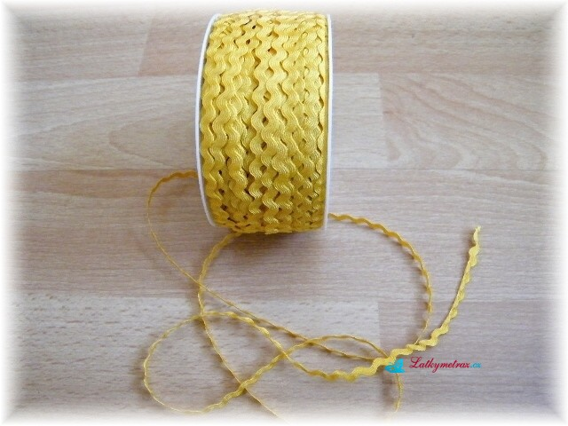 hadovka-žlutá
