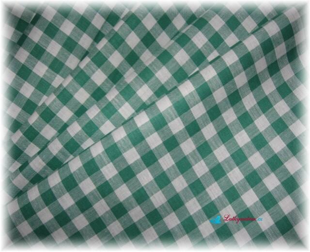 kanafas-zelený