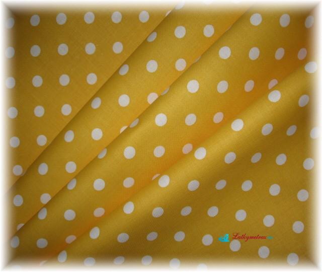 puntík na žluté-větší