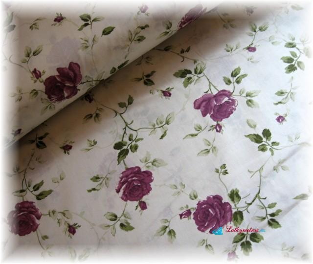 růže-fialové-zbytek 95 cm
