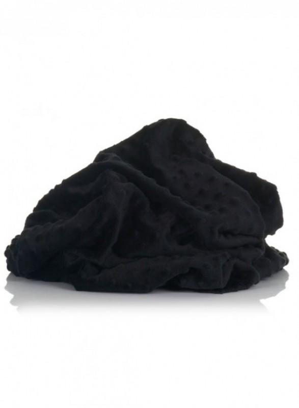 minky-černé