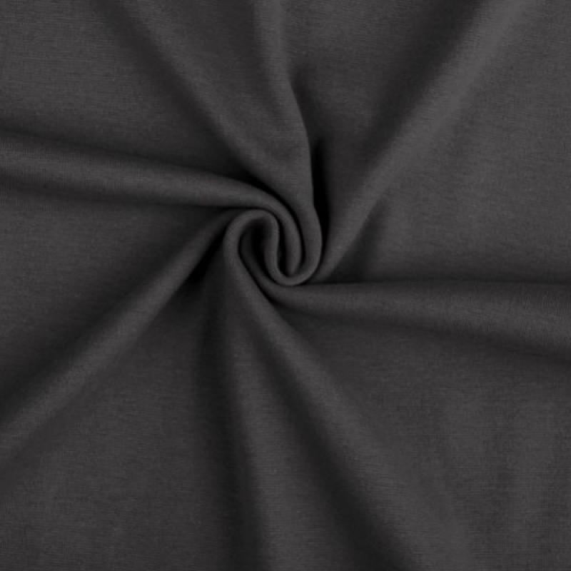 náplet tmavě šedý