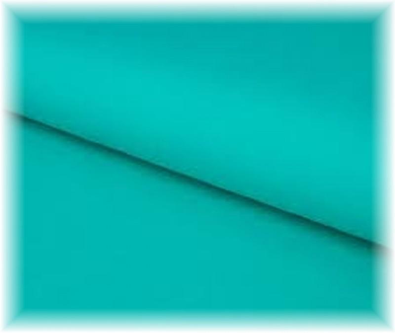 zimní softshell tyrkys-10/3-zbytek 19 cm
