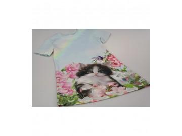 úplet-panel s koťátky